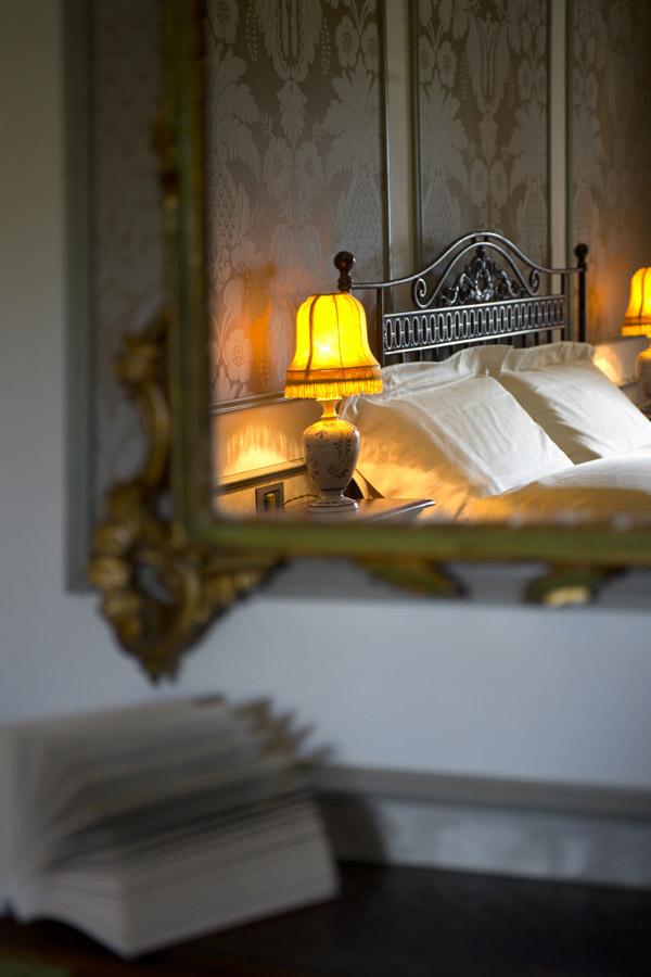 le stanze del castello - il castello di naro - Arredo Bagno Modernissimo
